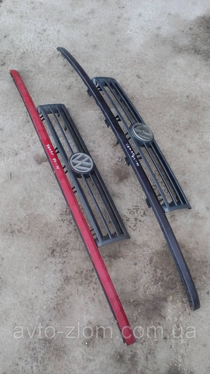Решетка радиатора Volkswagen Vento.