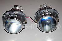 "Би-ксеноновые линзы Koito original 3,0"" (⌀76мм) D4S/D2S Lexus RX350 2010"