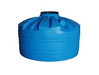 Большой пластиковый бак 7000 литров