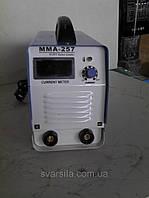 Сварочный инвертор Спектр ММА 257