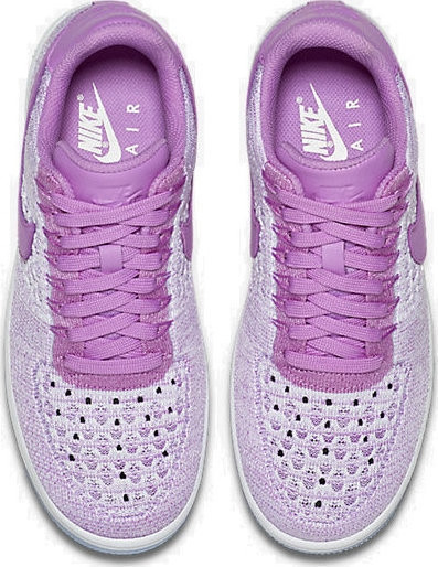 26d7b0b6 ... Кроссовки Nike Air Force 1 Ultra Flyknit Low Orchid 3 - 1350, ...