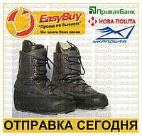 Ботинки для сноуборда Burton 39 розмір 245 мм. боты чоботи