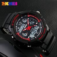 Спортивные часы Skmei 0931 S-SHOCK Крысные