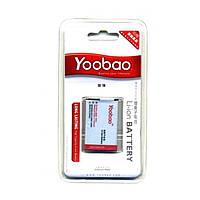 Аккумулятор Nokia BL-6F 1200 mAh N95, N78, N79 Yoobao