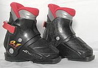 Горнолыжные ботинки Nordica 25 размер 160мм. боты лыжные детские чоботи