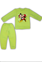 "Детский домашний костюм ""Love Minnie"",капитон"