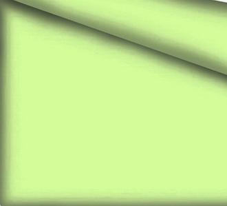 Хлопковая ткань однотонная салатовая (плот. 135 г.м.кв)