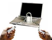 USB защита файлов, шифрование файлов на ПК, ПО-ключ к компьютеру