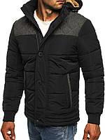 Модная мужская зимняя куртка, фото 1