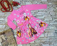 Платье на девочку 1-5 лет. Турция
