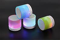 Портативный динамик A9-HLD600 Bluetooth Lightining *2134