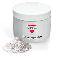 Shikimic Algae Mask - Маска с шикимовой кислотой для комбинированной и проблемной кожи, 500 г