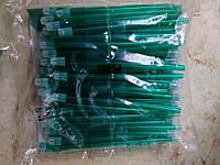 Слюноотсосы (зеленые)