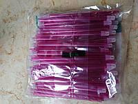 Слюноотсосы (розовые)