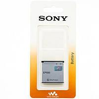 Аккумулятор Sony Ericsson EP500 1200 mAh U5i, E15i, SK17i Original