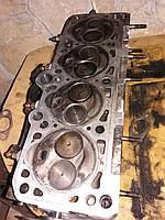 Головка блока цилиндров Фольксваген Транспортер Т4, двигатель 1,9 дизель турбодизель