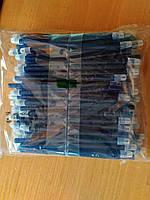 Слюноотсосы (синие)