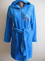 Женские махровые халаты Турция, халаты