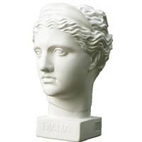 Голова Дианы