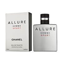 Духи мужские Chanel Allure Homme Sport 50 мл, фото 1