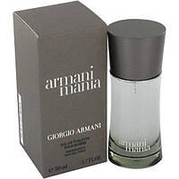 Духи мужские Giorgio Armani Mania 50 мл