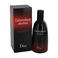 Духи мужские Christian Dior Fahrenheit Absolute 50 мл