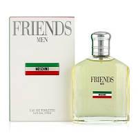 Духи мужские Moschino Friends 50 мл