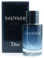 Духи мужские Christian Dior Sauvage 2015 мл