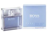 Духи мужские Hugo Boss Pure 50 мл