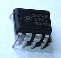 SD4843P; (DIP-8)