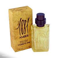 Духи мужские Cerruti 1881 Amber Pour Homme 50 мл
