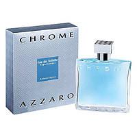 Духи мужские Azzaro Chrome 50 мл