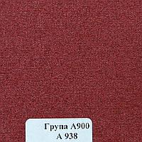 Рулонные шторы Одесса Ткань Люминис Бордо А-938