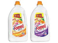 Гель для стирки Formil Аctiv и Color 5л