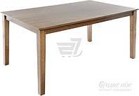 Обеденный деревянный стол 150 см