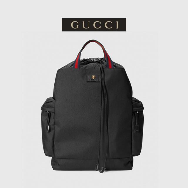 470710cbc33f Рюкзак Gucci. Статьи компании «smartBAG»