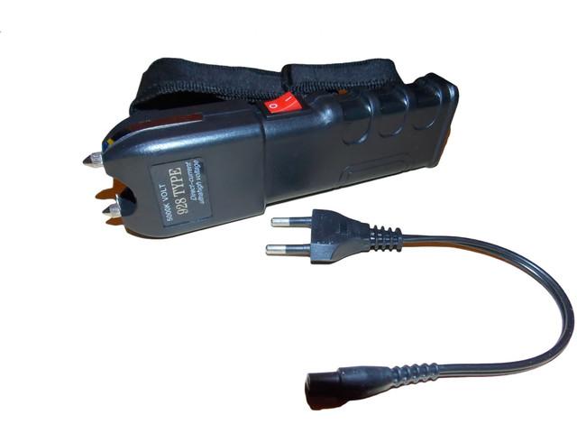 Инструкция по от электрошокеров