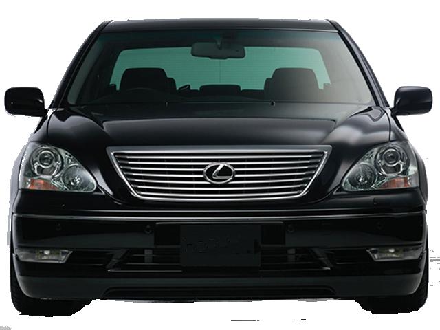 Lexus LS430 (2000-2006)