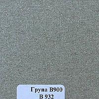 Рулонні штори Одеса Тканина Люмінис Грей А-932
