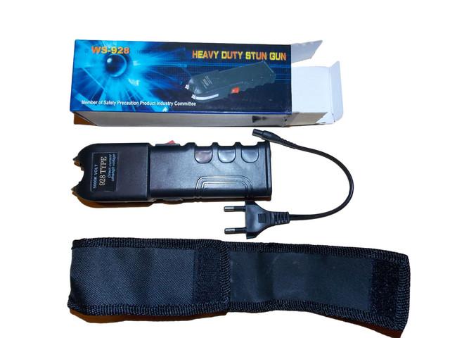 1101 type light flashlight plus instructions