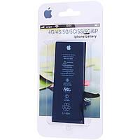 Аккумулятор Apple для iPhone 6 1810 mAh AAA класс