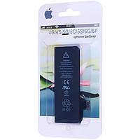 Аккумулятор Apple для iPhone 5 1440 mAh AAA класс