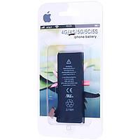 Аккумулятор Apple для iPhone 4S 1430 mAh AAA класс