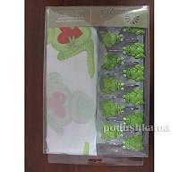 Шторка для ванной Arya Frog 180х180 см