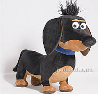 Мягкая игрушка Собака Такса Копица 00112-111