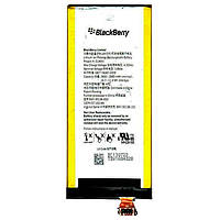 Аккумулятор Blackberry BAT-50136-003 2800 mAh для Z30 Original тех.пакет