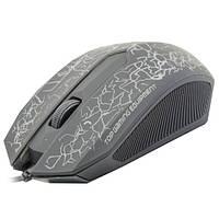 Компьютерная мышь Beitas Wrangler 3D Черный USB проводная игровая мышка для Пк ноутбука gamer mause black