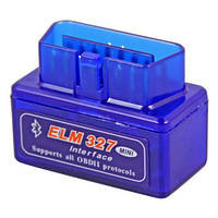 Сканер для авто mini ELM327 OBD2 Bluetooth