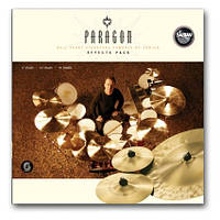 Sabian NP5005NE Набор PARAGON Effects Pack