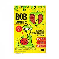 Конфеты яблочно-айвовые Bob Snail Равлик Боб 60г